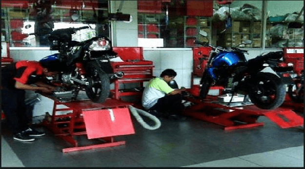 Cara Merawat Motor Baru Agar Tidak Cepat Rusak