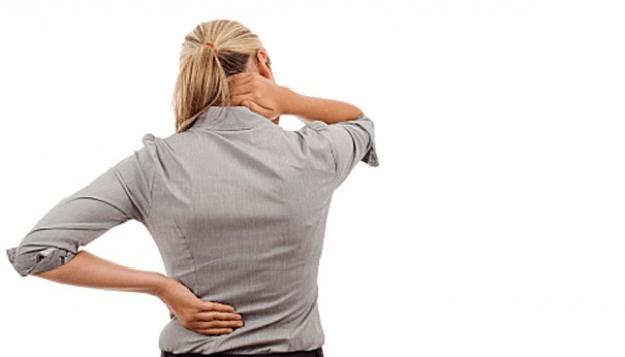 Cara Mudah Mengatasi Nyeri Otot