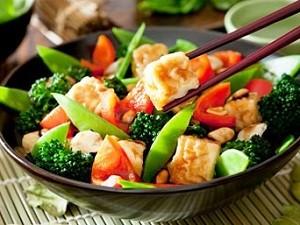 Mengkonsumsi Asupan Makanan Vegetarian Mengurangi Resiko Kanker