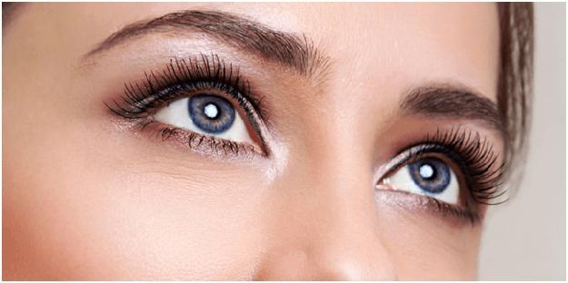 Cara Mudah Menggunakan Ulang Bulu Mata Palsu