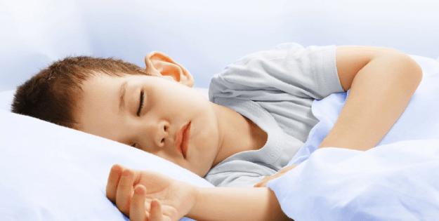 Cara Agar Anak Terbiasa Bangun Pagi