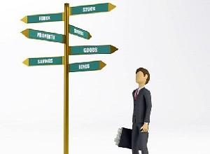 Kelebihan dan kekurangan Berbagai Jenis Investasi