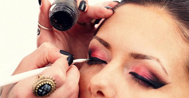 Cara Mencairkan Eyebrow Gel Yang Kering