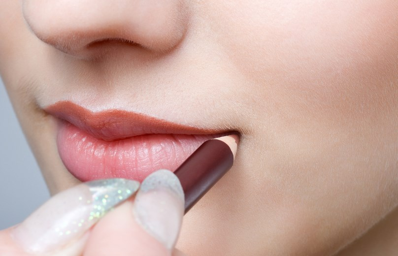 Tips dan Cara Membuat Bibir Pink Alami dan Sehat