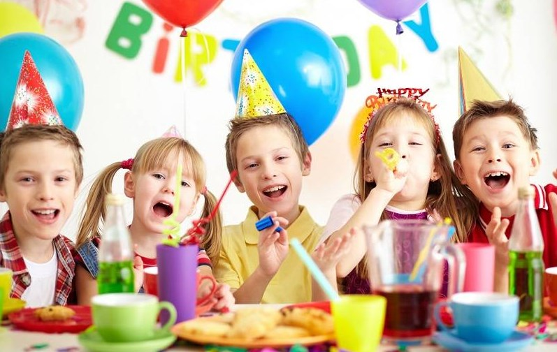 Tips Memilih Tema Pesta Ulang Tahun Anak
